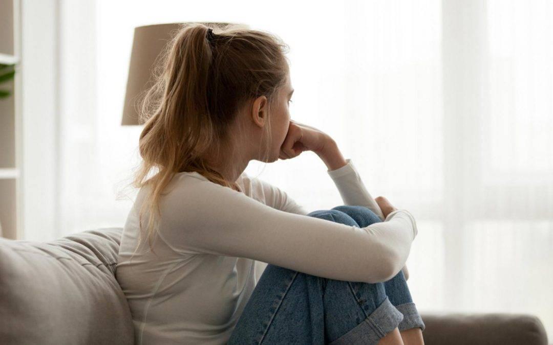 adolescente non accetta il proprio corpo