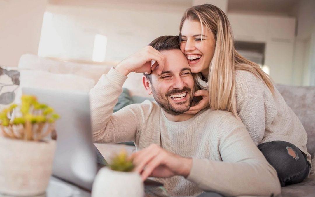 Quanto tempo si deve dedicare al partner?