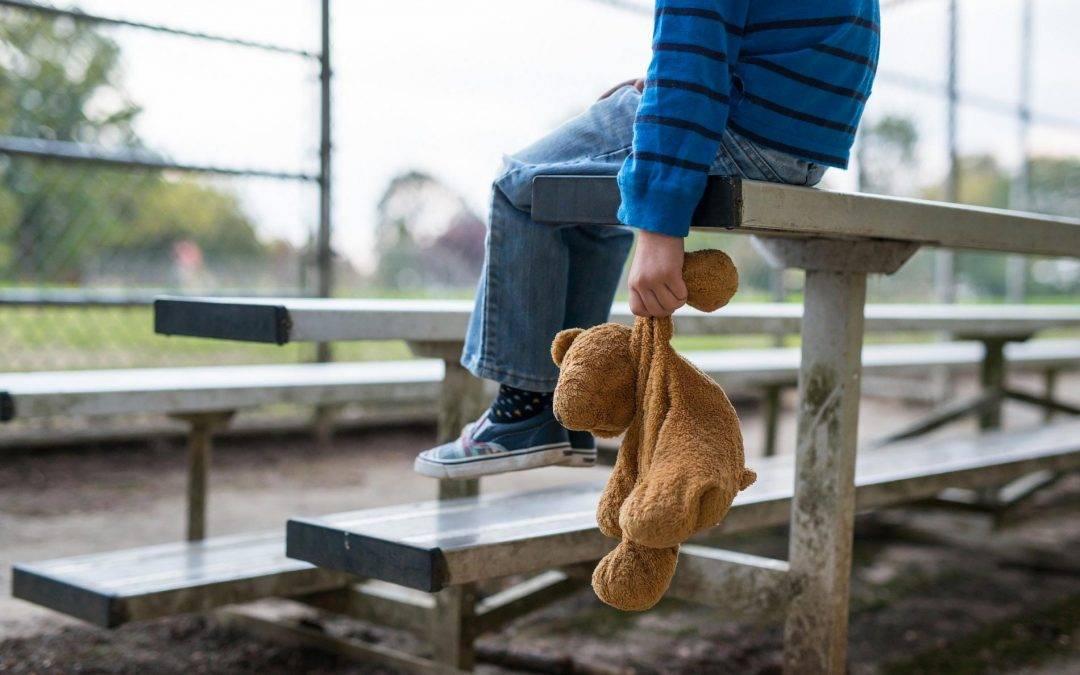 Non riconosci più i comportamenti di tuo figlio