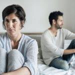 Se il marito non si impegna per salvare la coppia