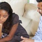 dialogo con i figli