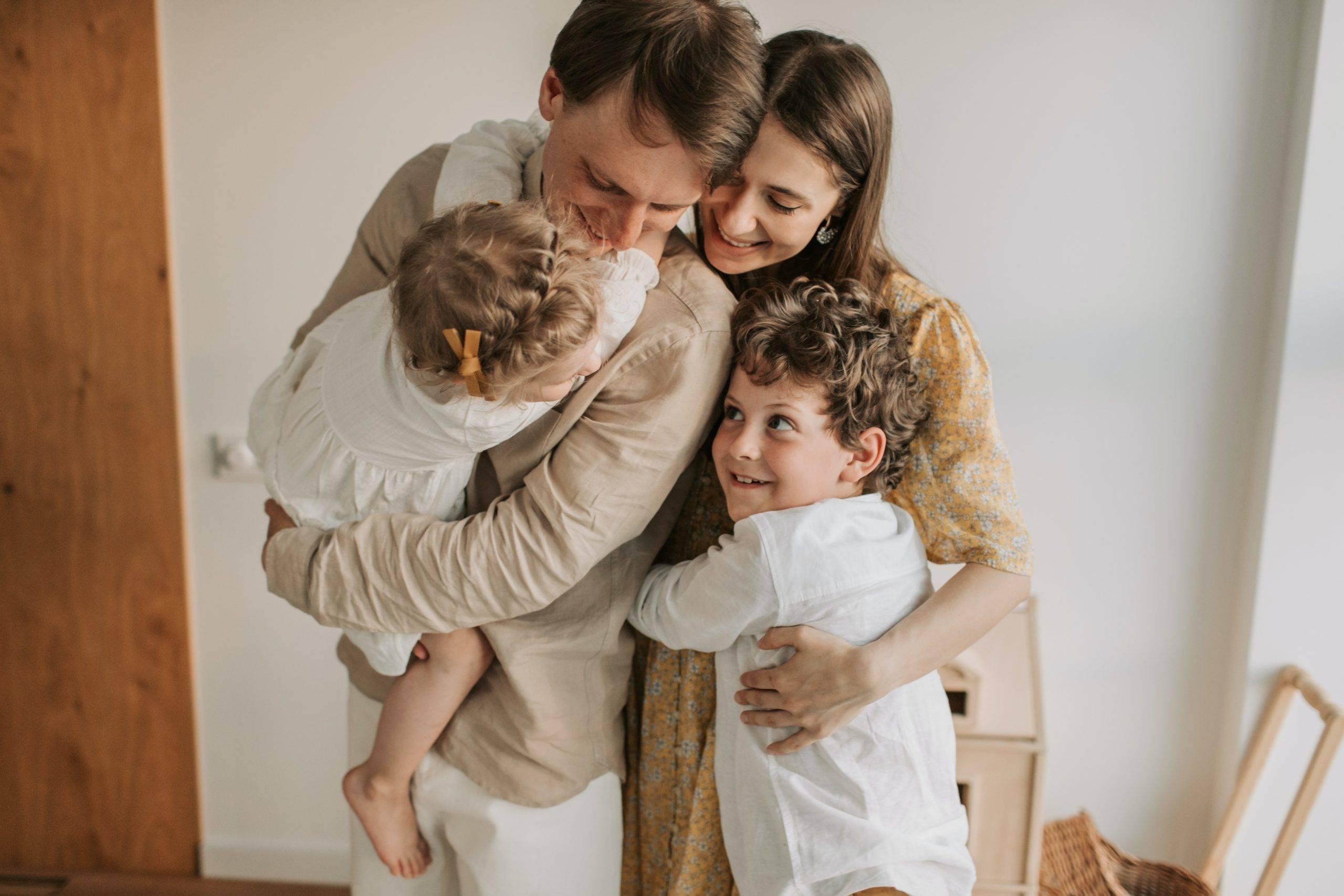 introduzione dinamiche genitori-figli