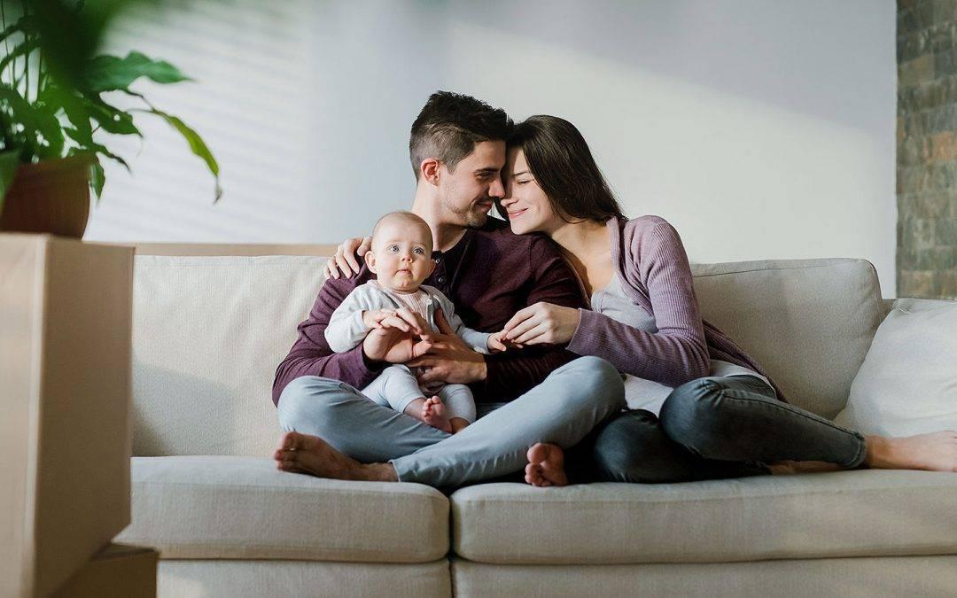 Spazio per la coppia, come ritagliarsi tempo con dei figli?