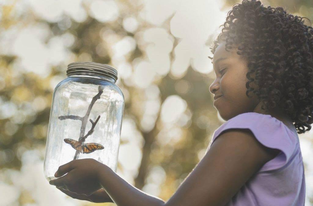 Come sviluppare la pazienza in un bambino?