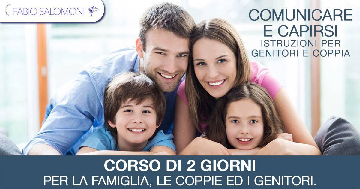 COMUNICARE E CAPIRSI - Fabio Salomoni
