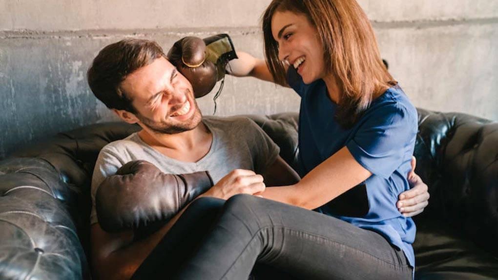 Come convincere il partner nei litigi di coppia?