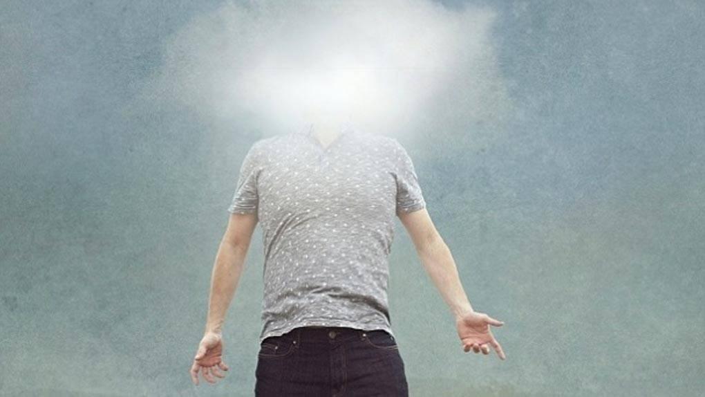 Mio figlio ha sempre la testa tra le nuvole