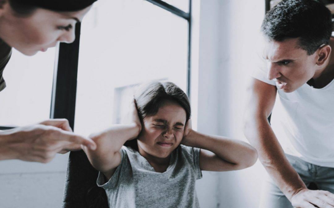 Genitori che non vogliono cambiare e migliorare