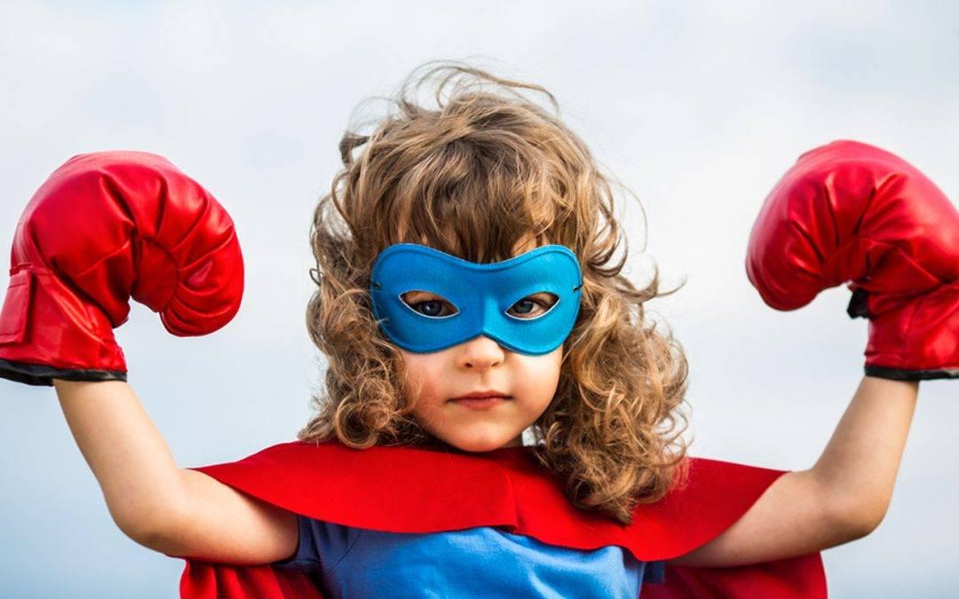 Corsi di PNL e crescita personale per bambini e ragazzini