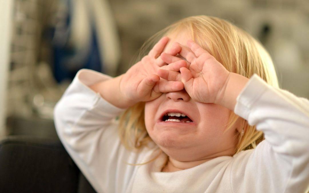 Cosa fare con i bambini che fanno i capricci?