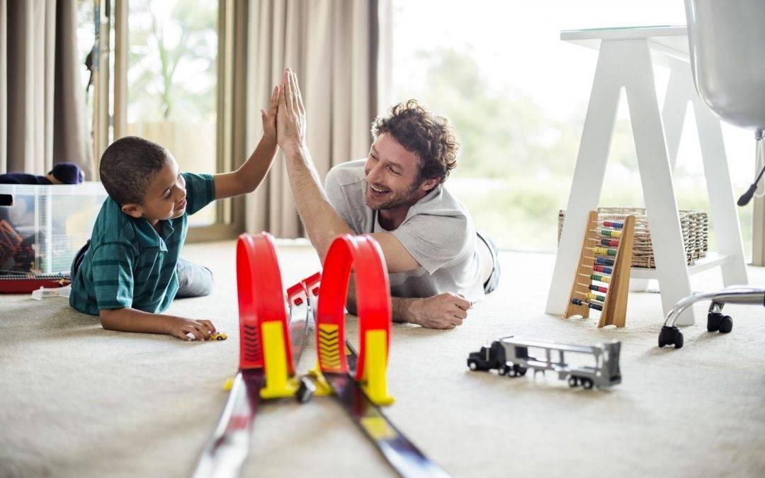 Quale comportamento è più corretto applicare con i figli?