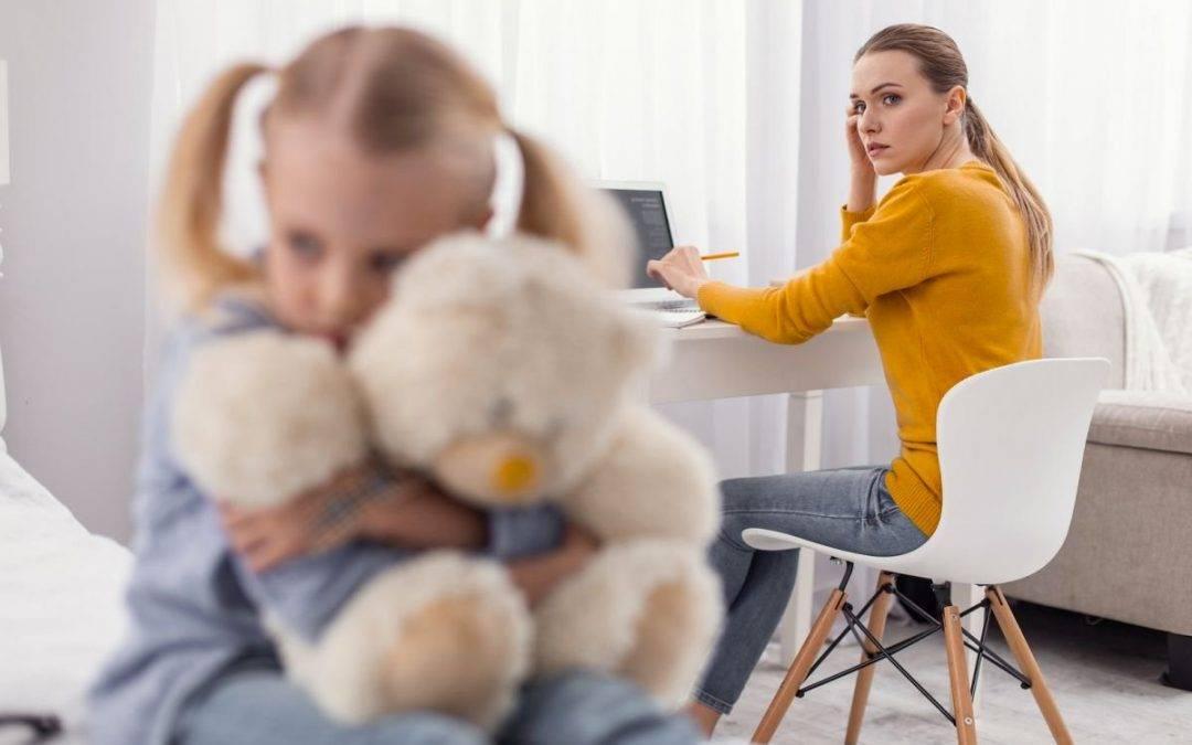 Da chi dipende l'educazione dei figli?
