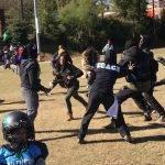 Genitori che picchiano gli allenatori