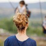 Non trasferire ansia sui tuoi figli