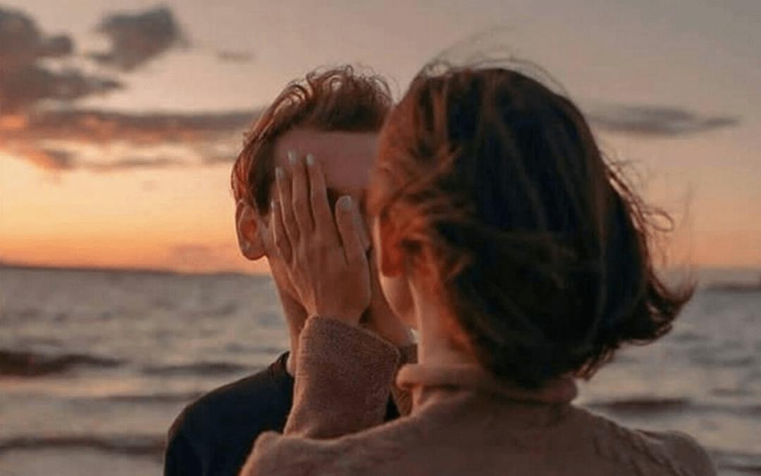 Per avere amore non temere di perdere qualcosa