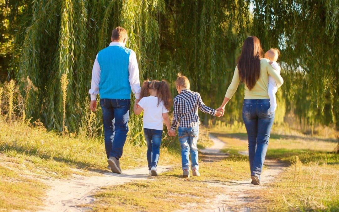 Fase 2 e famiglie