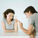 dialogo nella coppia