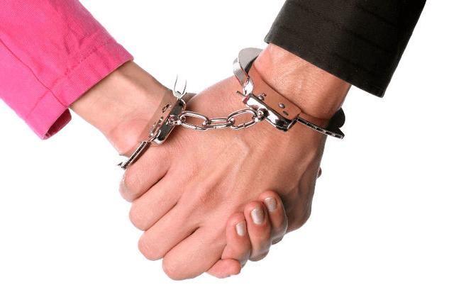 I motivi per cui sei schiava della dipendenza di coppia