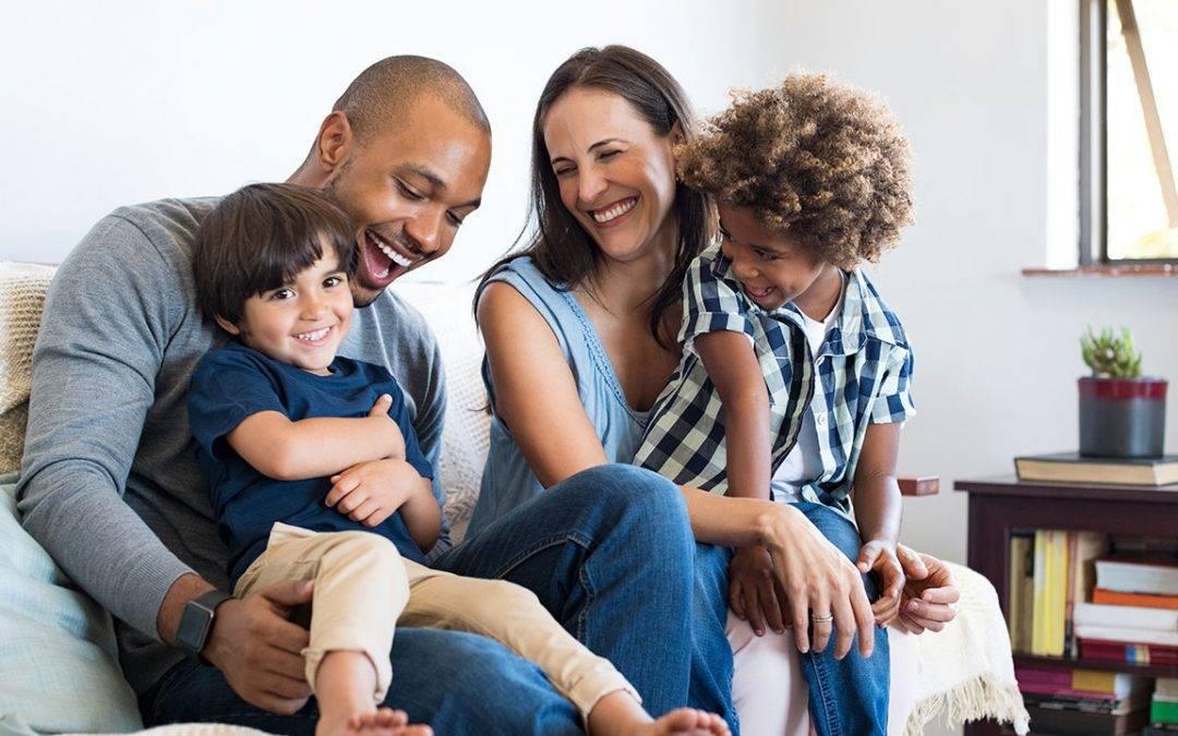 I veri obiettivi dei tuoi figli