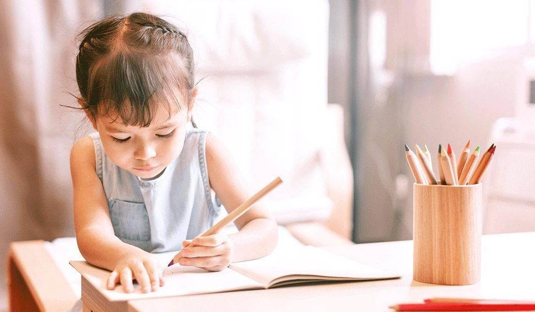 Autonomia, ecco come allenare i tuoi figli