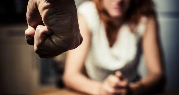 Partner violento? Ecco cosa fare